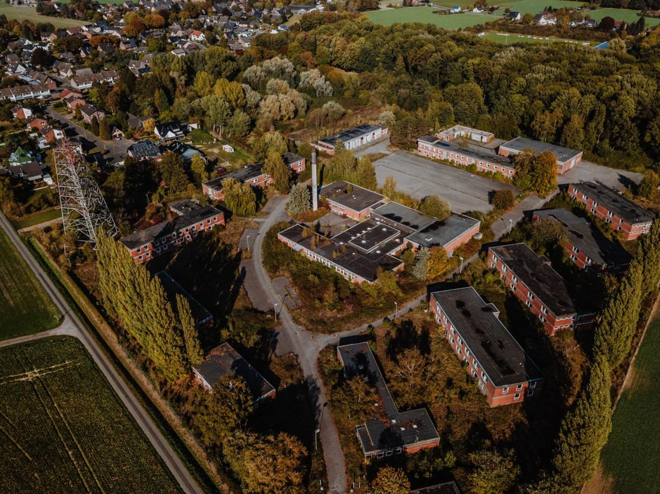 Lostplace 5 - Nato Gelände (162 von 177)