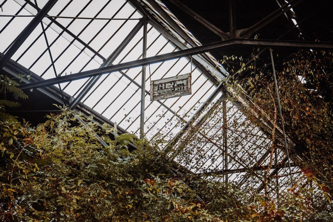 Lostplace - Güterbahnhof (40 von 117)