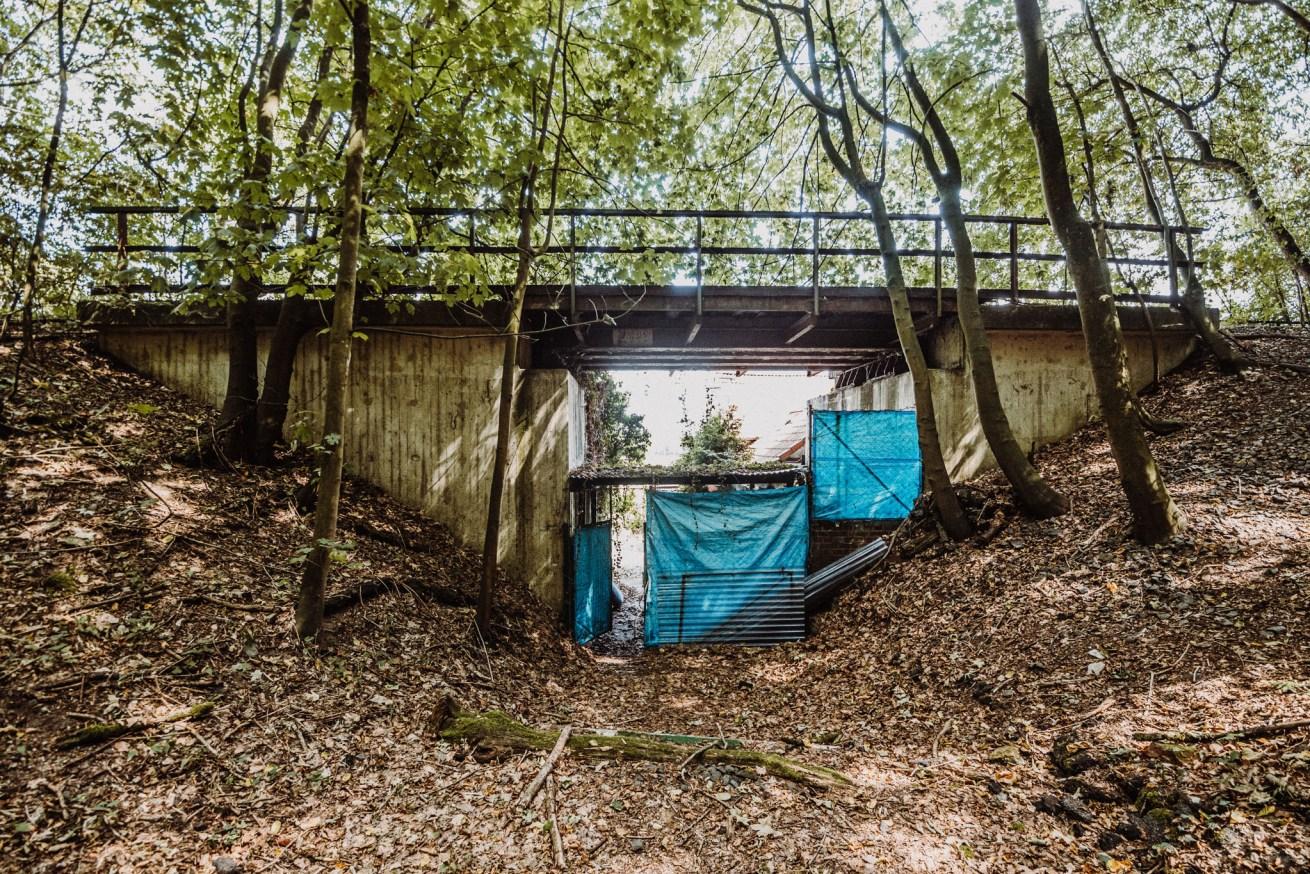 Lostplace Niederrhein - Haus Manier Kalkar (2 von 71)