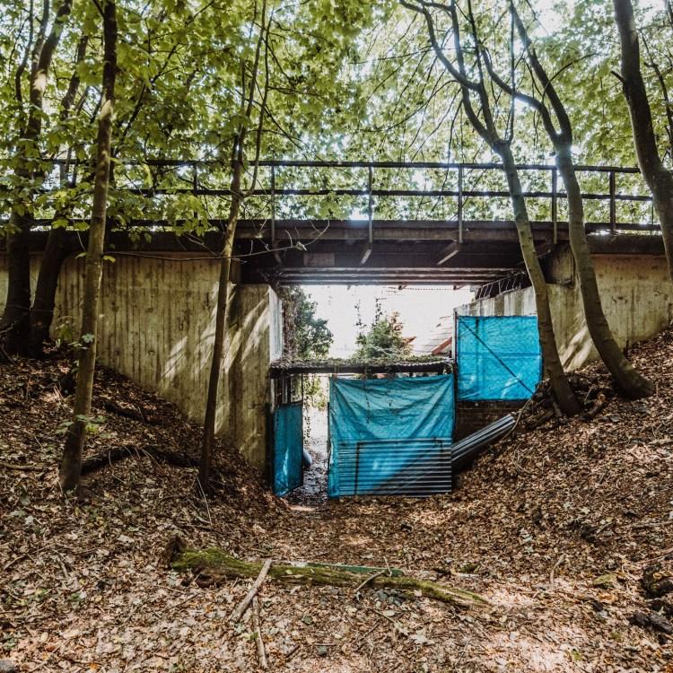 iamlost verlassene orte lostplace lostplaces urbex urban exploring nrw niederrhein haus manier