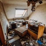 Lostplace Niederrhein - Haus Manier Kalkar (22 von 71)