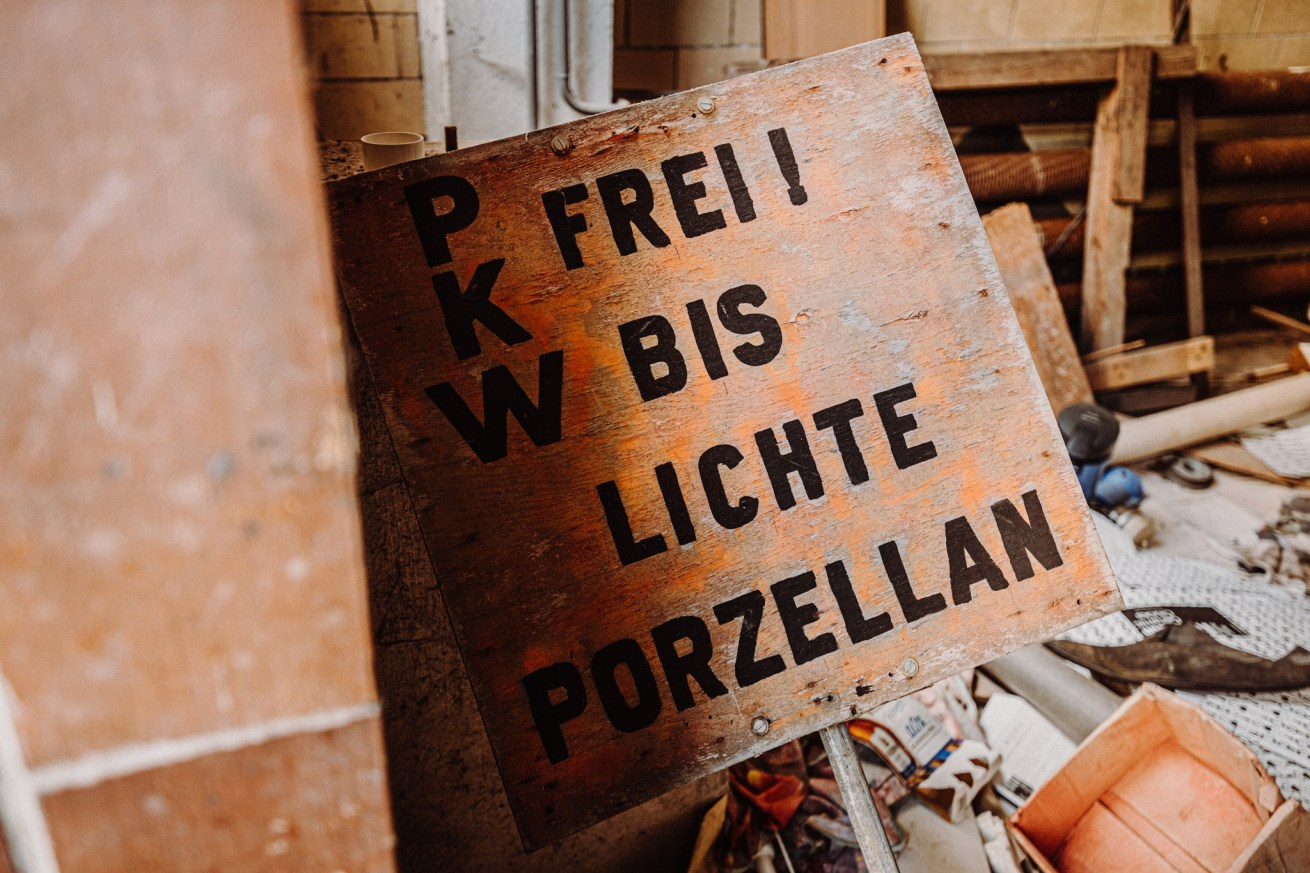 Lostplace-Thüringen-Porzellanfabrik-Lichte (1 von 286)