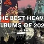 Best Heavy Albums of 2020