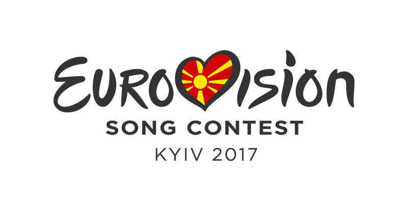 "Listen to Macedonia's Entry for the 2017 Eurovision Song Contest!  ""Dance Alone"" Jana Burčeska"