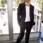 Manchic Files: NYFW SS2014 Street Style