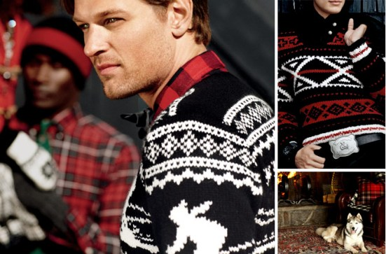 Trendy Now: Holiday Sweaters