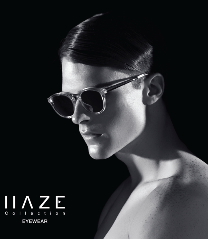 Manchic Exclusive: Introducing HAZE Collection Eyewear