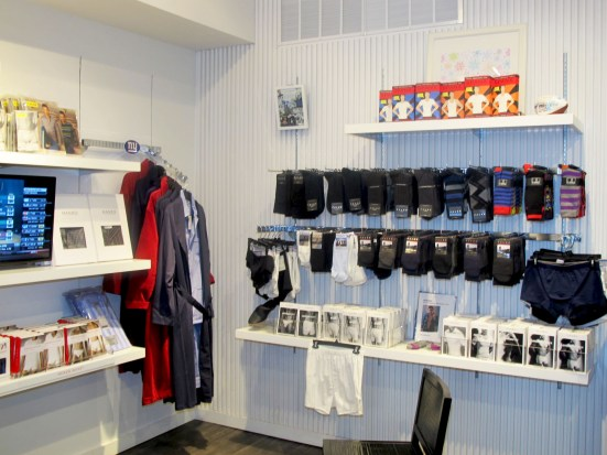 Meat Packing: Shopping For Men's Underwear At A Bra Store – Town Shop