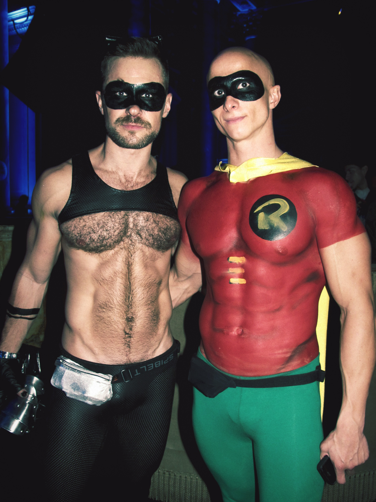 Cowboy halloween naked males pictures-6681