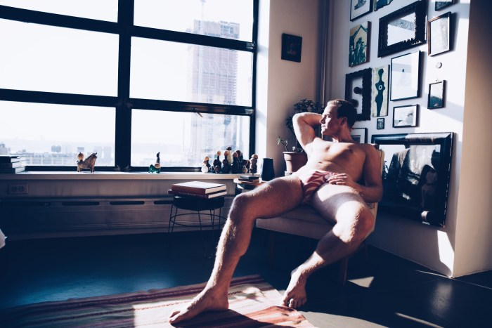In Bed With… J Tyler Whitmer