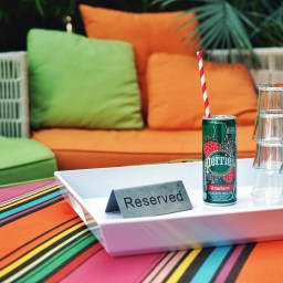 The Absolute Best Rooftop Summer Soiree With Perrier
