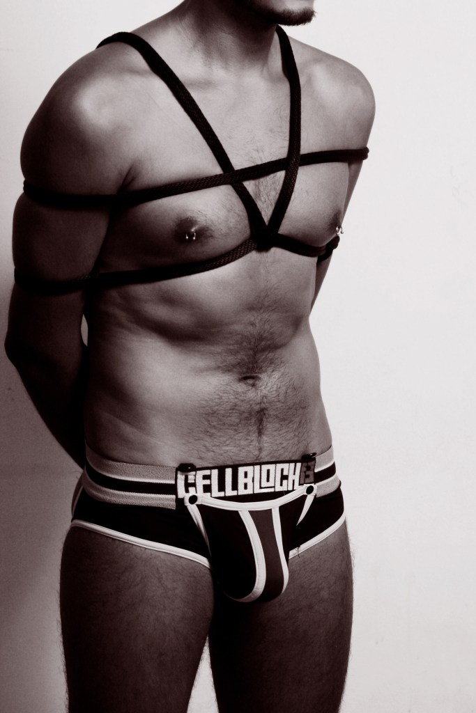 Everyhting you need to know for your first Folsom Street Fair trip
