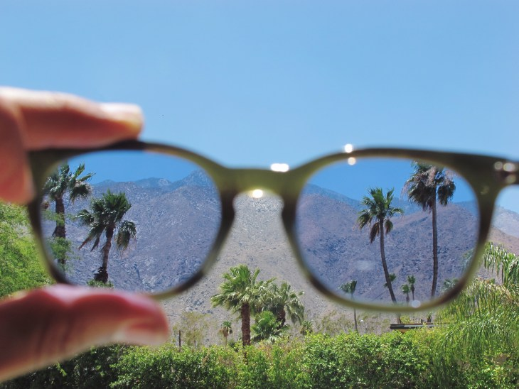 Palm Springs Keeps the Party Going in the Winter