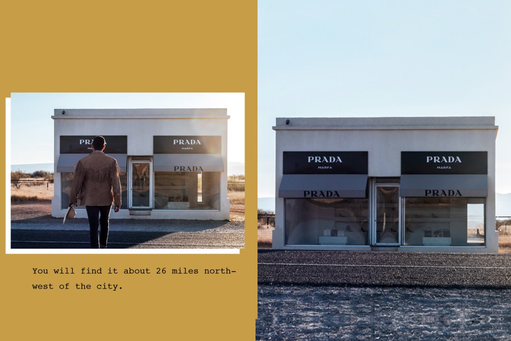 An Epic Road Trip To The Mystical Town Of Marfa