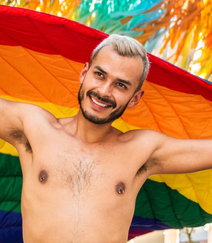 7 Must-Have Essentials For Any Pride Festival
