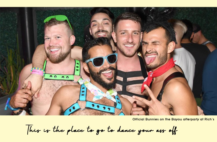 Experience an Unforgettable Easter Weekend in Gay Houston