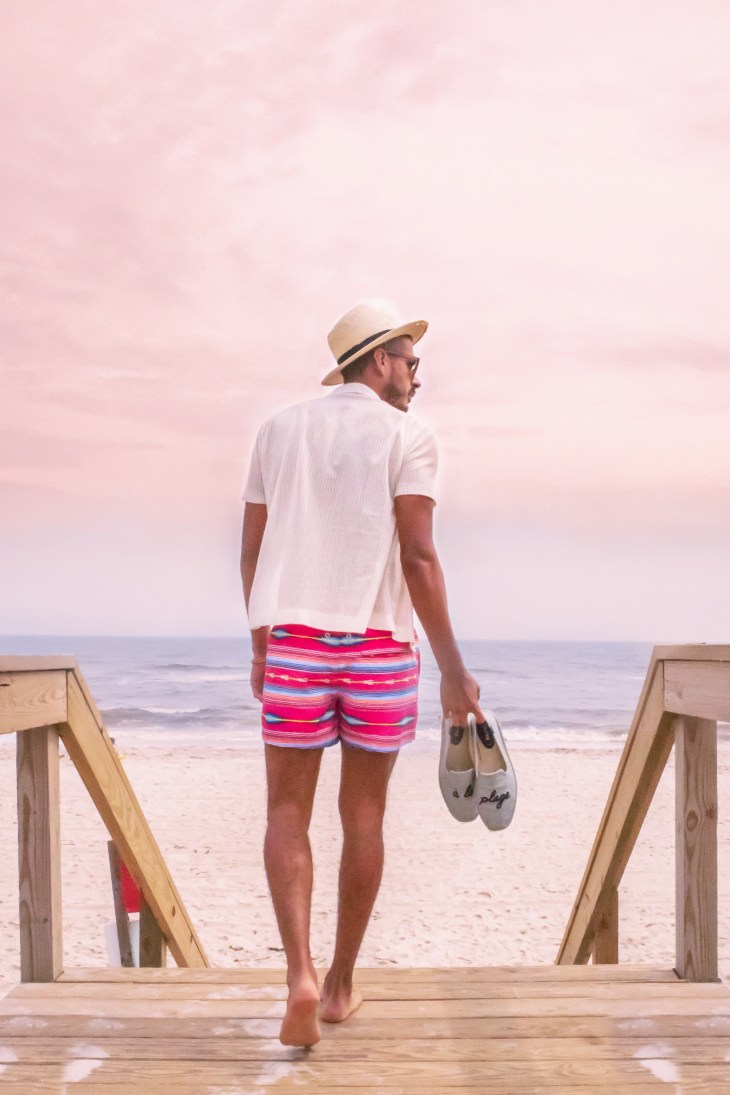 A Manchic Guide To Summer Hats