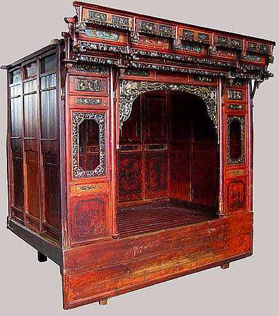 China History Of Design Through The 18th Century