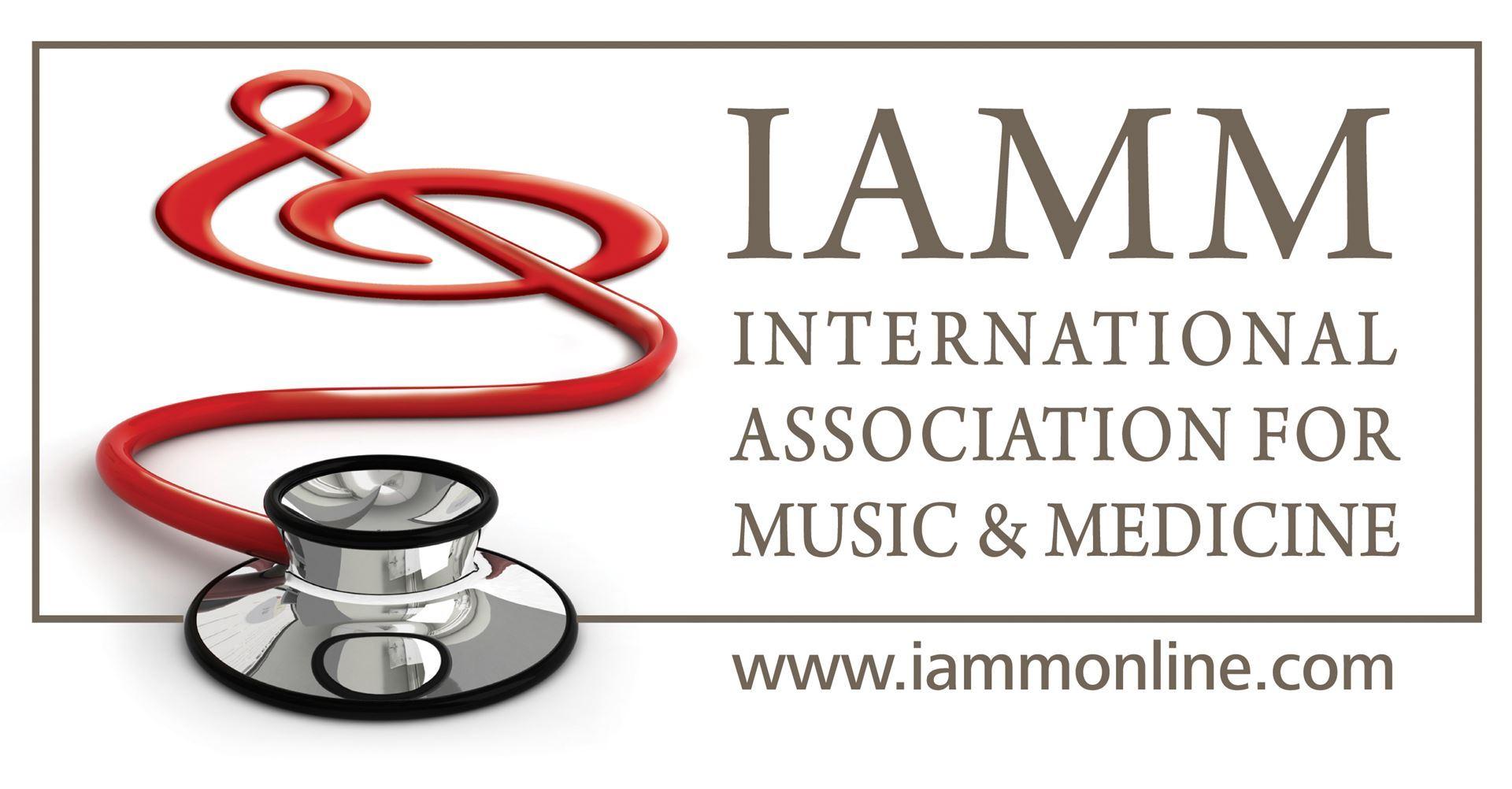 International Association for Music & Medicine