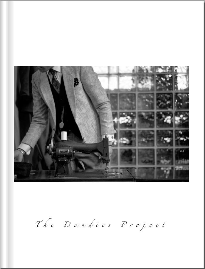 2015 Dandies Book