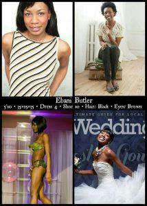 Ebani Butler