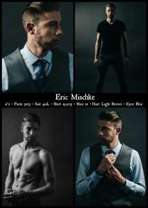 Eric Mischke
