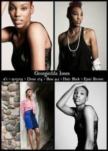 Georgiedda Jones