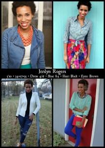 Jerilyn Rogers
