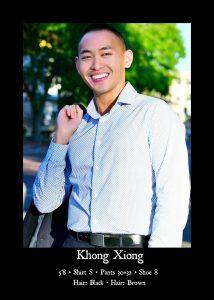 Khong Xiong