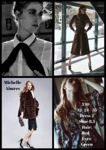 Michelle Aimres