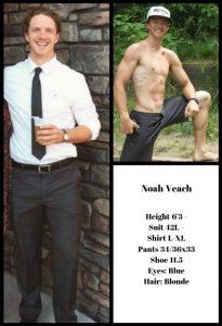 Noah Veach