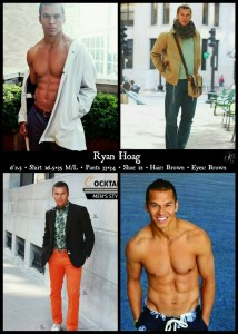 Ryan Hoag