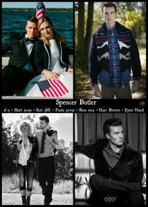 Spencer Butler