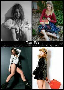 Tara Falk