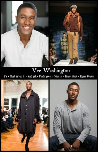 Vee Washington
