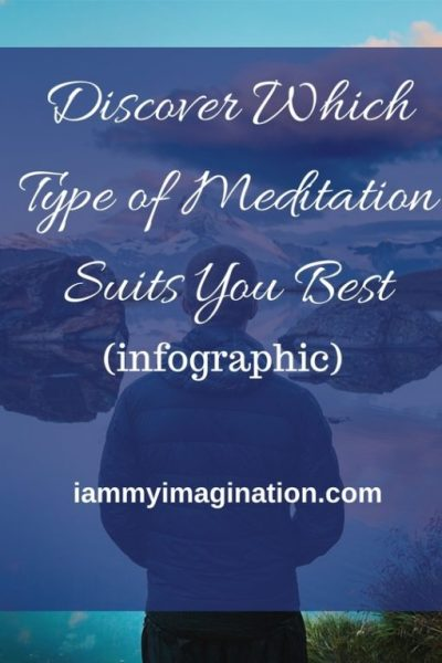 Discover Which Type of Meditation Suits You Best (Infographic)