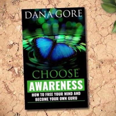 CHOOSE AWARENESS (How to Free Your Mind and Become Your Own Guru)
