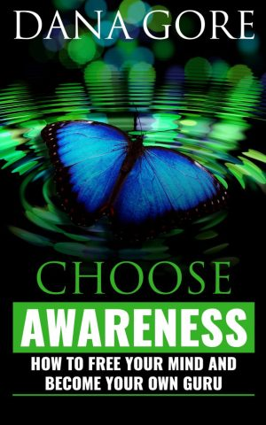 choose awareness eBook