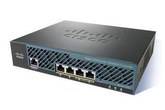 Cisco 2500 Wireless Controller