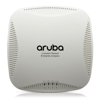 Aruba 200 Access Point