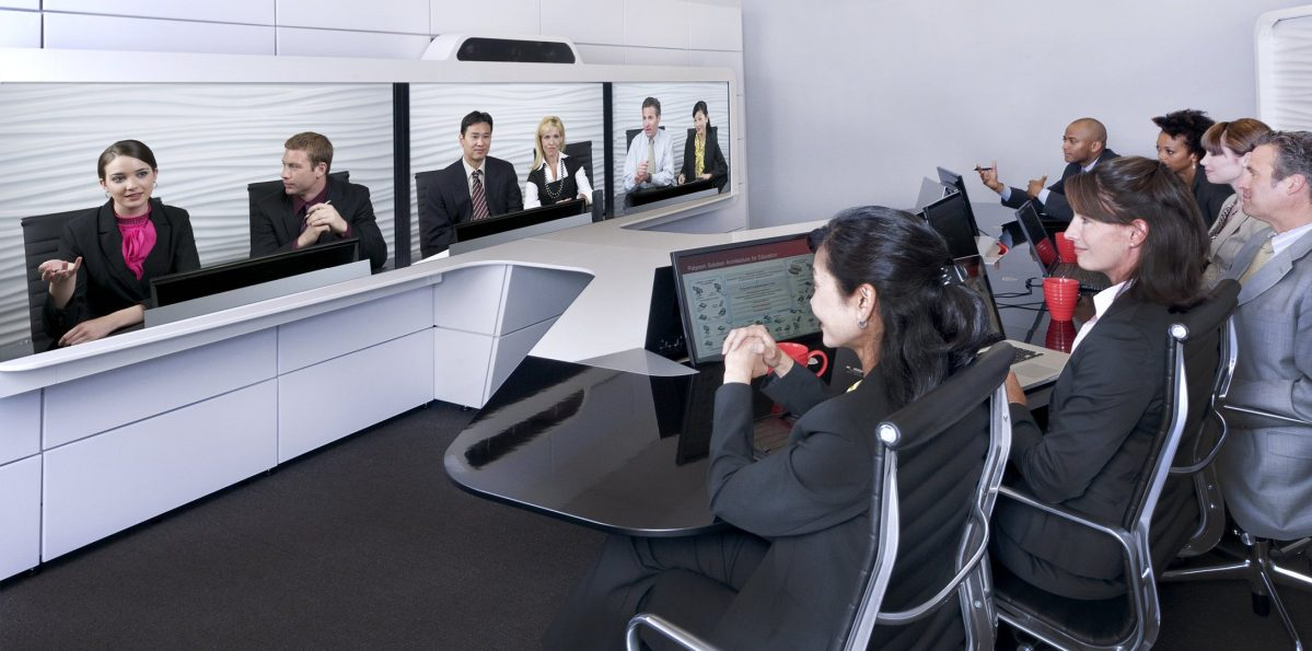 Polycom RealPresence Collaboration Cloud