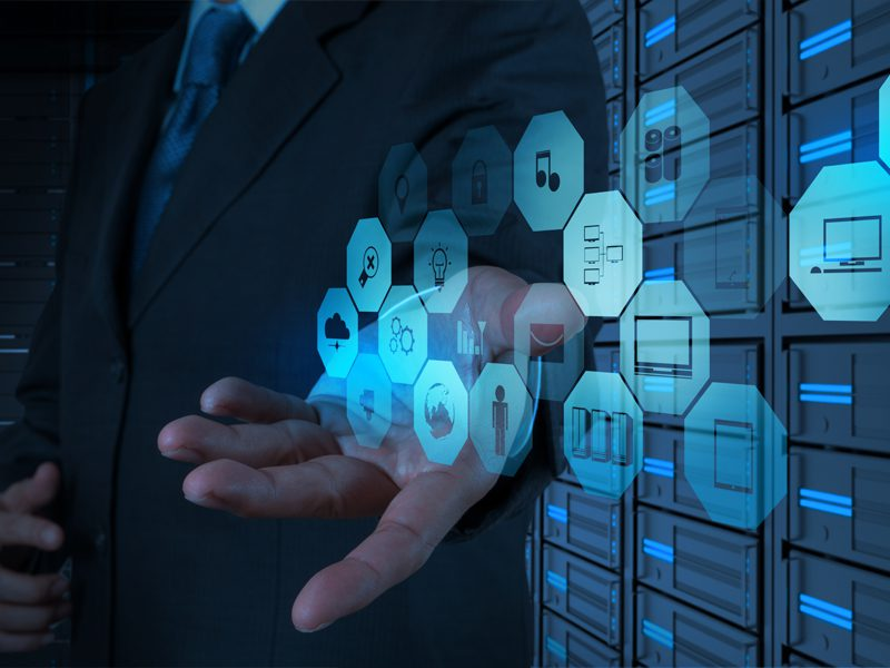 Dell EMC Cloud Managed Services