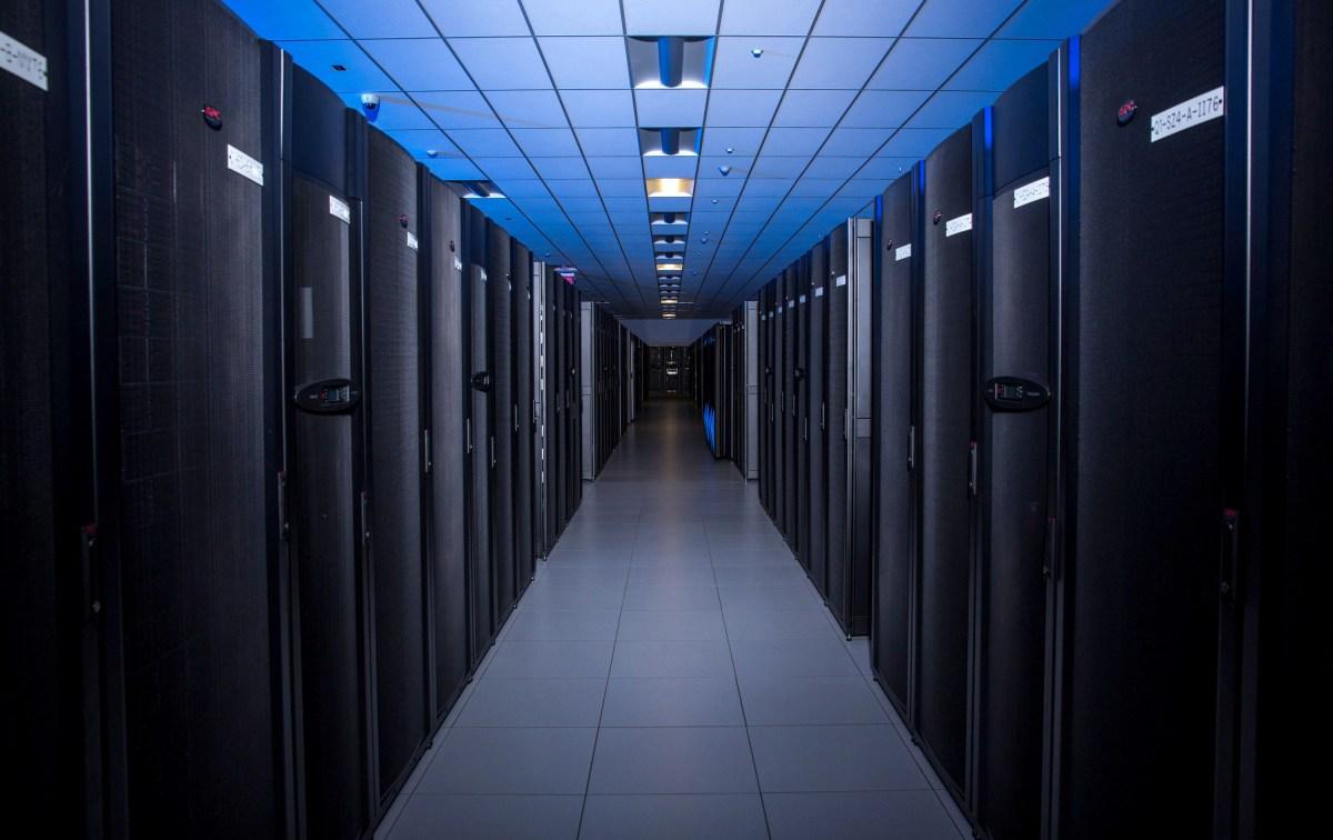 Data Center Network Storage Solutions