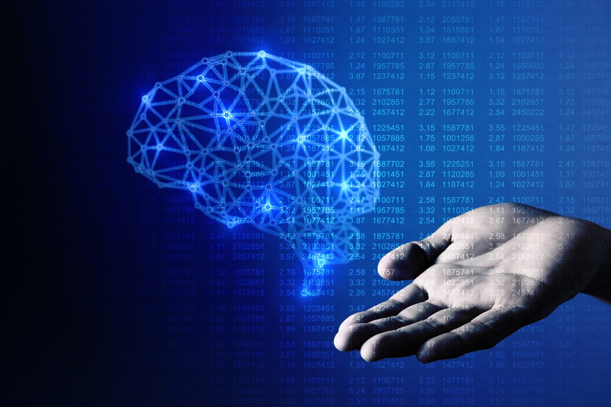 Oracle Artificial intelligence