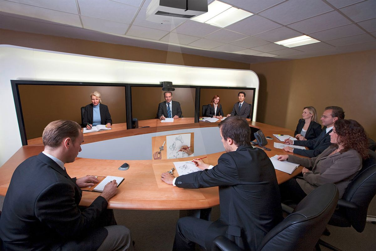 Polycom RealConnect