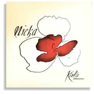 Kioku Memories Cover