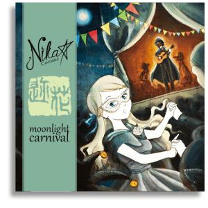 Moonlight Carnival Cover