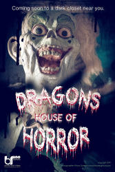dragons house of horror