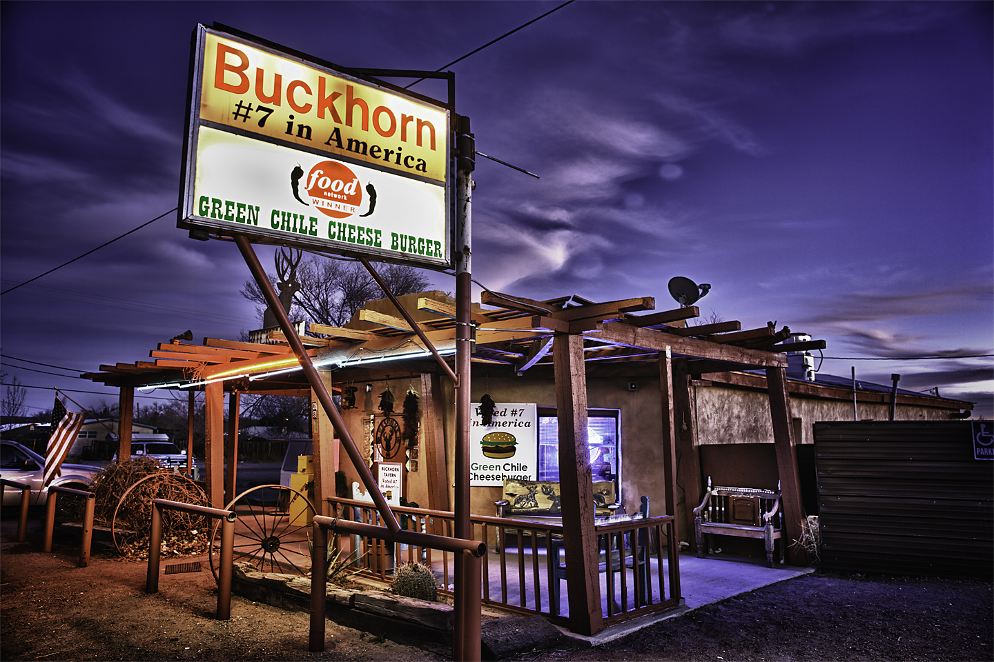 The Top 15 Burger Joints In New Mexico I Am New Mexico