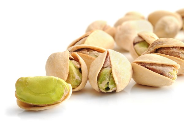 pistachio - seed guides